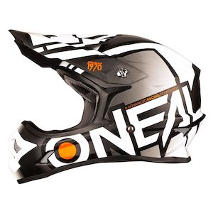 O'Neal Youth 3 Series Radium Helmet (MD)