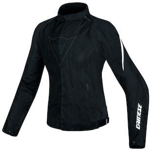 Dainese Laguna Seca D1 D-Dry Women's Motorcycle Jacket