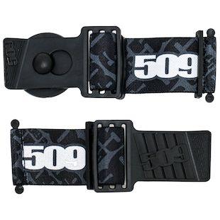 509 Aviator Goggle Short Straps
