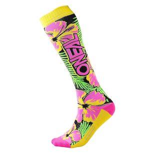 O'Neal Pro MX Islands Socks