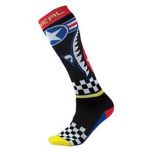 O'Neal Pro MX Wingman Socks