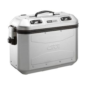 Givi Trekker Dolomiti 36 Liter Side Cases