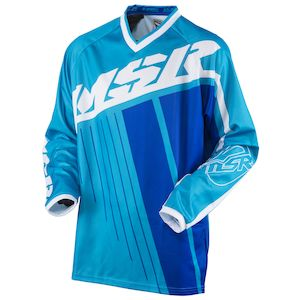 MSR M17 Axxis Jersey (Sz MD Only)