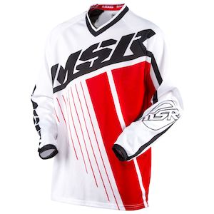 MSR M17 Axxis Jersey