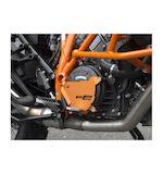AltRider Clutch Side Engine Case Cover KTM 1290 Super Adventure 2015-2016