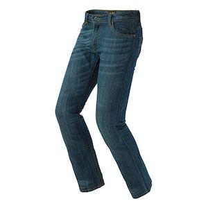 Spidi J-Flex Jeans - Stonewash