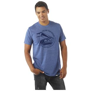509 Sled Tracks T-Shirt