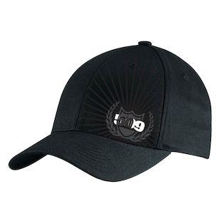 509 Chrome Emblem Flex Hat