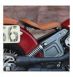 Klock Werks Klassic Solo Seat Pan Kit For Indian Scout 2015-2016