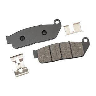 Drag Specialties Semi-Metallic Brake Pads For Indian Scout 2015-2018