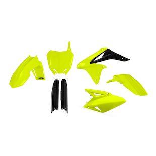 Acerbis Full Plastic Kit Suzuki RM-Z 450 2008-2017