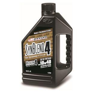 Maxima SynBlend Engine Oil