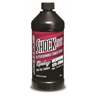 Maxima Racing Shock Fluid