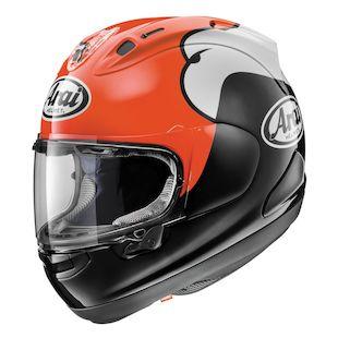 Arai Corsair X KR-1 Helmet Red / MD [Blemished - Very Good]