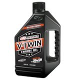 Maxima V-Twin Mineral Engine Oil