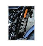 AltRider Oil Cooler Guard Triumph Bonneville / T100 / Thruxton / Scrambler