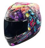 Icon Airmada Space Bass Face Helmet