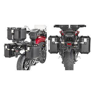 Givi PL2122CAM Side Case Racks Yamaha FJ-09 2015-2017