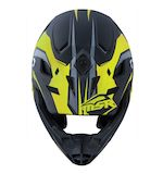 MSR SC-1 Score Helmet Black/Yellow/Grey / LG [Blemished - Very Good]