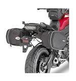 Givi TE2122 Easylock Saddlebag Supports Yamaha FJ-09 2015-2016