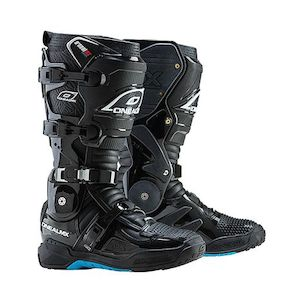 O'Neal RDX Boots Black / 8 [Open Box]