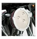 Arlen Ness Derby Sucker Air Cleaner For Harley Sportster 1988-2016