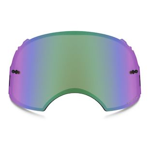 Oakley Airbrake MX Prizm Replacement Lens