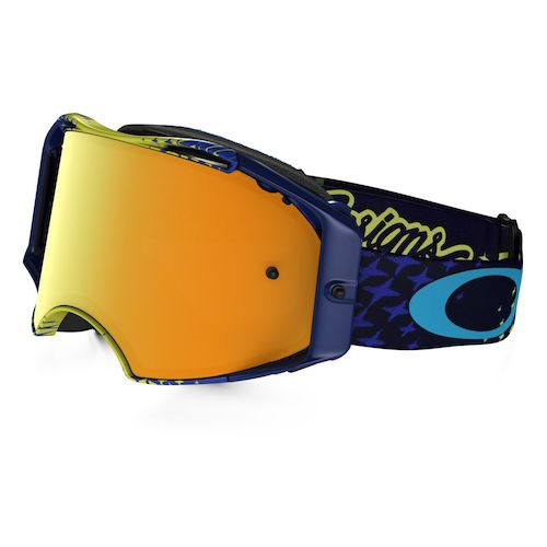 oakley goggles mx  Oakley Airbrake MX Goggles - RevZilla