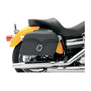 Saddlemen Midnight Express Slant Saddlebags