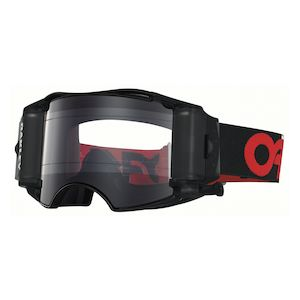 Oakley Airbrake MX Race Ready Speed Roll Off Goggles