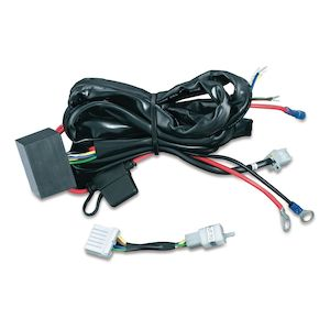 Kuryakyn Plug And Play Trailer Wiring / Relay Harness For Honda GoldWing 2012-2016