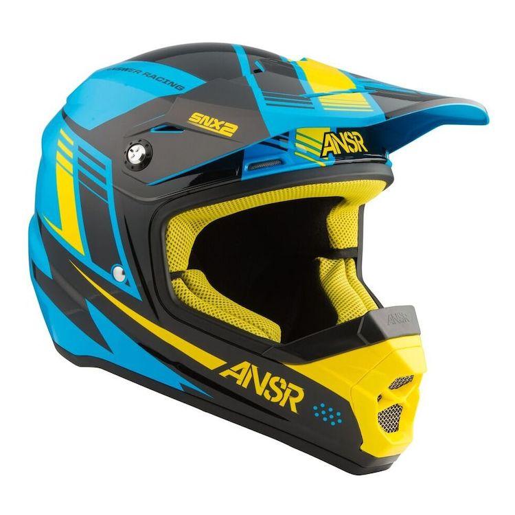 Blue/Black/Yellow