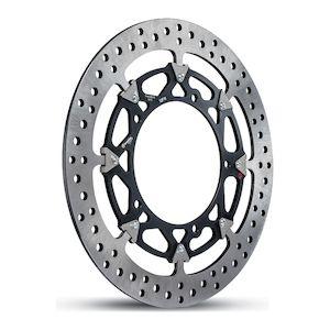 Brembo T-Drive Brake Rotor Ducati