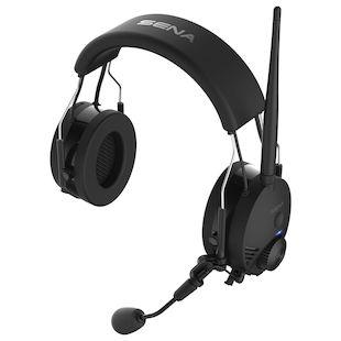 Sena Tufftalk Bluetooth Headset