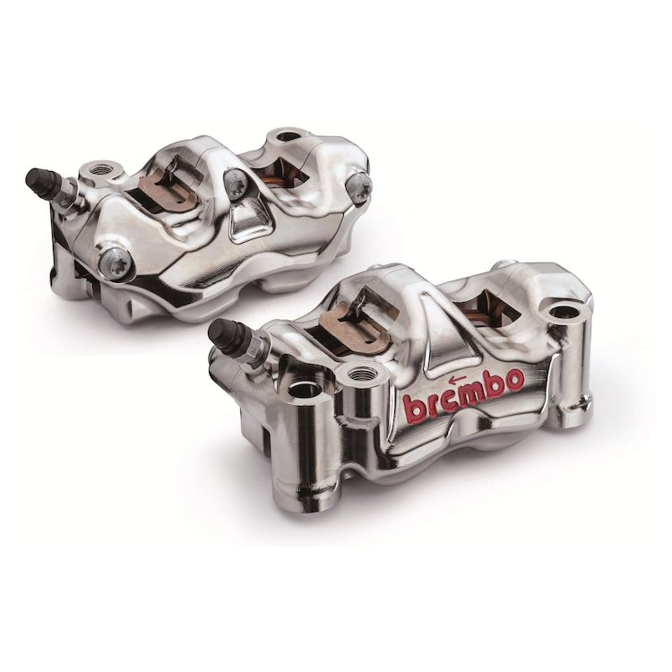 Brembo GP4 RX Brake Calipers