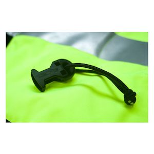 Helite Female Retaining Clip