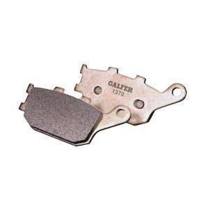 Galfer HH Sintered 1370 / 1371 Front Or Rear Brake Pads For Harley Touring / V-Rod 2006-2019