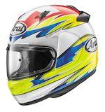 Arai Vector 2 Aegerter Helmet
