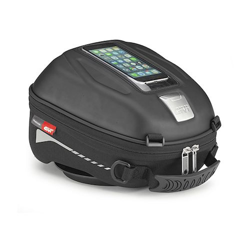Coyote mini Givi_st602_tanklock_tank_bag_zoom