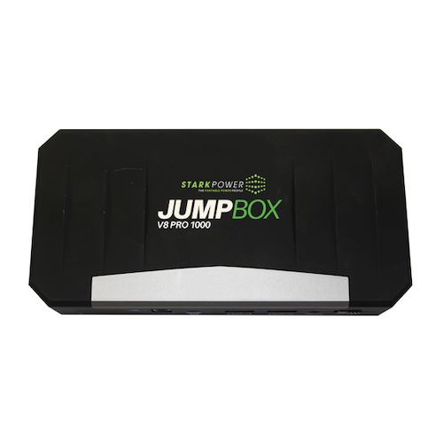 Amazon.com: Customer reviews: JUMPBOX 600 Car Jump Starter ...