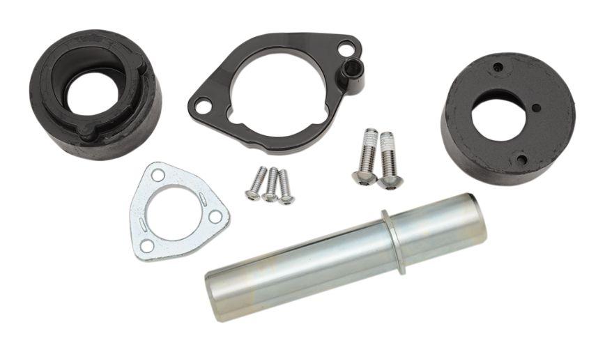 Drag Specialties Rear Isolator Motor Mount Kit For Harley