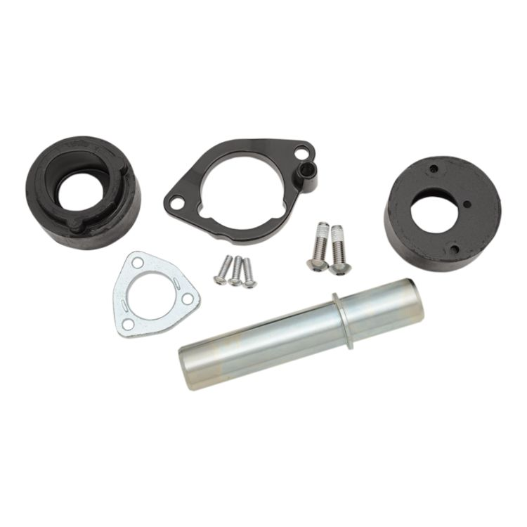 Drag Specialties Rear Isolator Motor Mount Kit For Harley Sportster 2014-2018