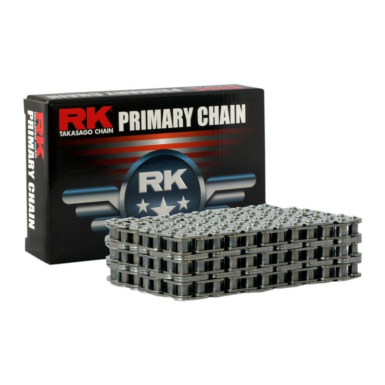 RK Primary Chain For Harley Sportster 1986-2019
