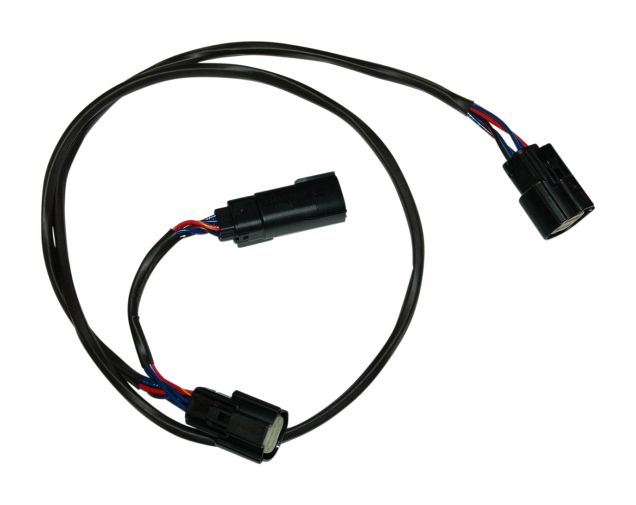 namz_tour_pak_quick_disconnect_wire_harness_for_harley_touring20142016 namz tour pak quick disconnect wire harness for harley touring harley detachable tour pack wiring harness at bayanpartner.co