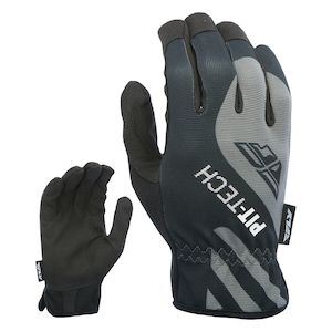 Fly Racing Dirt Pit Tech Lite Gloves