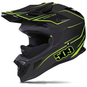 509 Altitude Carbon Helmet