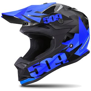509 Altitude Triangle Helmet (XS)