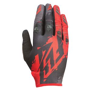 Fly Racing Kinetic Relapse Gloves