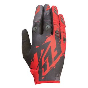 Fly Racing Youth Kinetic Relapse Gloves