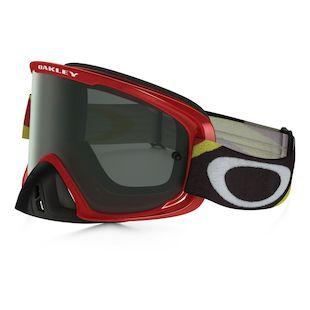 Oakley O2 MX Prizm Goggles